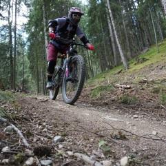 Furcia trail