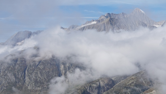 Misty mountains ctd