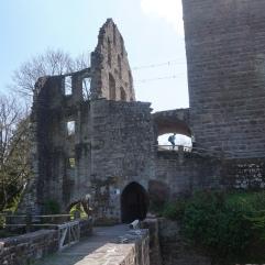 Castle Zavelstein